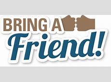 BringaFriend Is Coming! – Musical Surprise