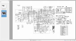 Caterpillar Wiring Diagrams Full