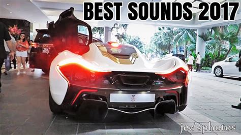 best of supercar sounds singapore 2017 engine noise youtube