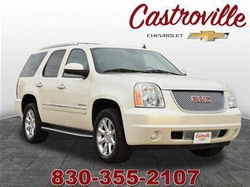 Gmc Yukon For Sale Carsforsalecom