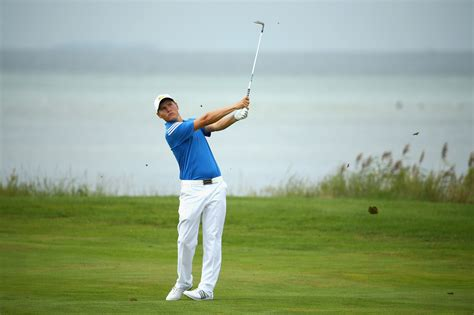 Swiss Golfer Retroactively Dq'd From Major Amateur Event