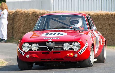 Alfa Romeo Gtam by Alfa Romeo Gtam Special 63 Mobmasker