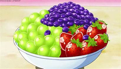 Fruits Mode Itadakimasu Esp Usual Blogging Dieta