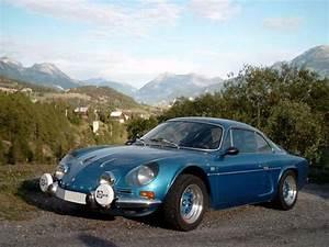 Alpine Renault Prix : alpine a110 essais fiabilit avis photos prix ~ Gottalentnigeria.com Avis de Voitures