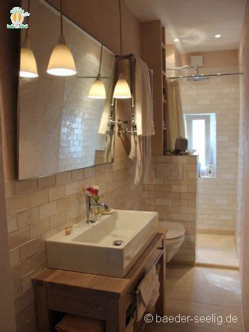 Bäder Einrichten Beispiele by Schmales Badezimmer Einrichten