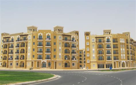 Dubai To See Significant Rent Drop From 2016