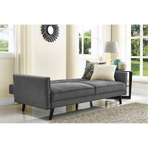 grey futon roselawnlutheran