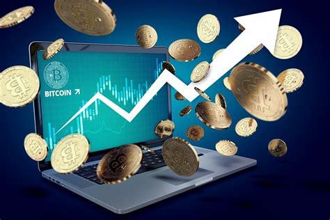 Como o mercado bitcoin pode te ajudar? Bitcoin supera los $8.100 y el mercado de criptomonedas se pinta de verde