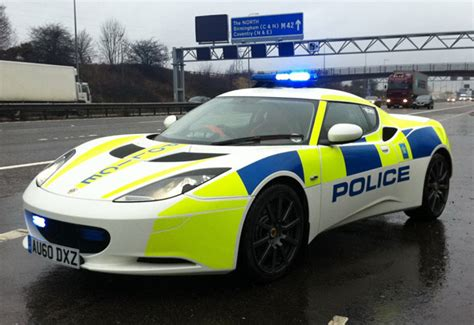 top  coolest police cars fast car