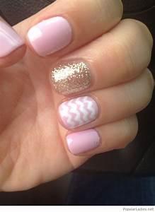 beautiful gel nail designs