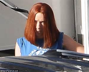 Make Free Scarlett Johansson Joins Chris Evans The