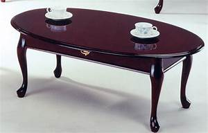 Homelegance Queen Anne Cocktail Table 3003