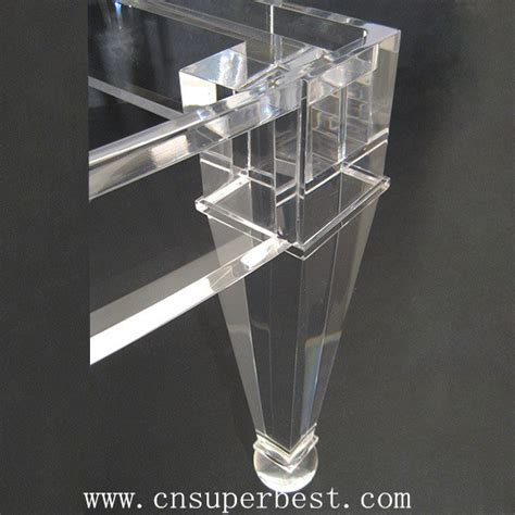acrylic furniture acrylic tables acrylic chairs custom
