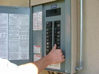 Turn Power Winter Turning Ac Breaker System