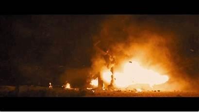 Explosion Skyfall Film Spectre Espionage Rogue Nation