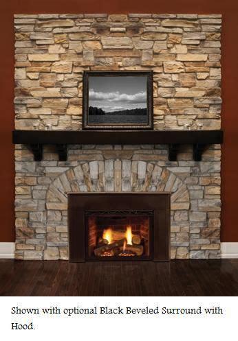 majestic topaz ildv direct vent gas fireplace insert
