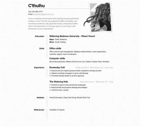 Really Free Resume Templates by 10 Free Professional Html Css Cv Resume Templates What