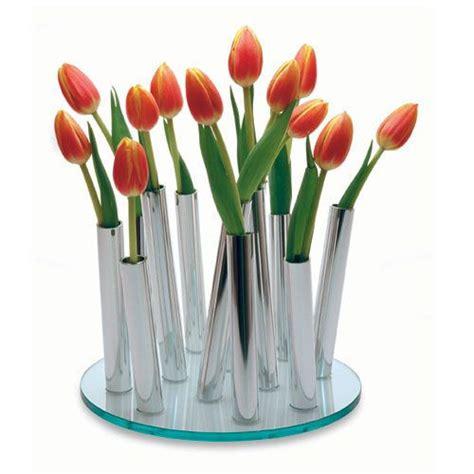 Cool Flower Vases by Unique Table Centerpiece Modern Flower Vase Bouquet