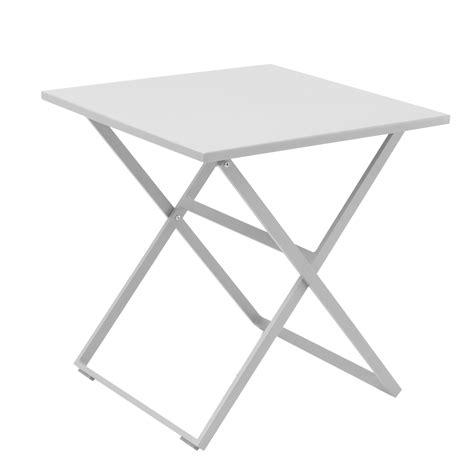 table exterieur pliante design rosy tresi zendart design