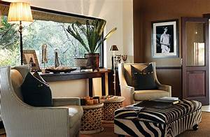 decorating with a safari theme 16 wild ideas With safari decorations for living room