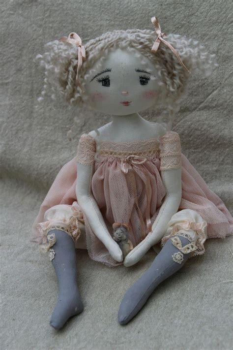 adorable doll pattern   time
