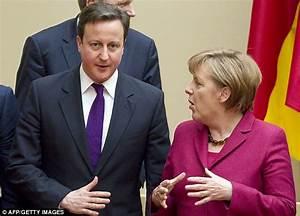 EU and Britain: Majority of British public want powers