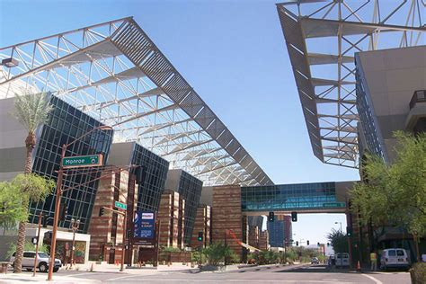 Phoenix Convention Center  David Evans And Associates, Inc