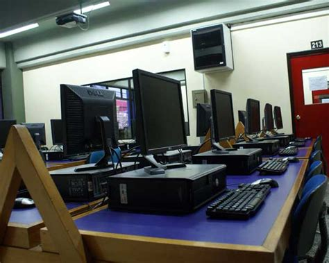laboratorio de computacion universidad galileo