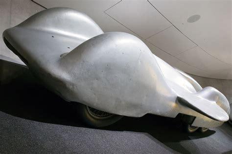 Mercedes T80 by Wybraliśmy Najciekawsze Koncepty Mercedesa