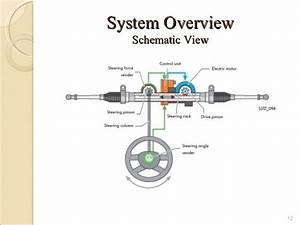 Diagram  Daihatsu Mira Electric Power Steering Wiring