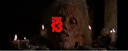 Jason Voorhees Horror