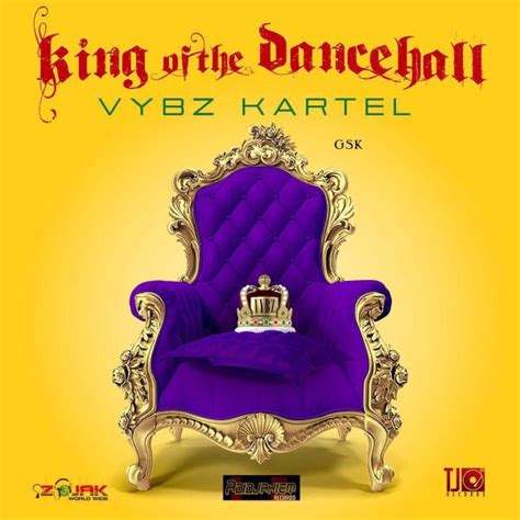 vybz kartels album king   dancehall topping itunes