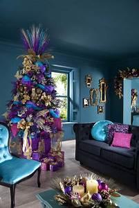 34, Modern, Christmas, Tree, Decoration, Ideas