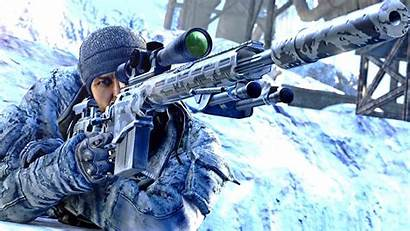 Games Sniper Shooter Ps4 Person Ghost Warrior