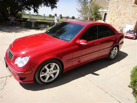 C230 sport 4dr sedan (2.5l 6cyl 6m). Sell used 2007 Mercedes-Benz C230 Sport Sedan 4-Door 2.5L in Los Lunas, New Mexico, United ...