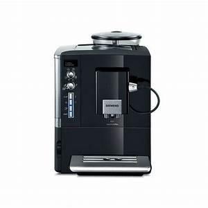 Siemens Eq 5 Macchiato Plus 1600w Bean To Cup Coffee