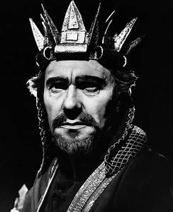 'Tomorrow, an... Macbeth Characters