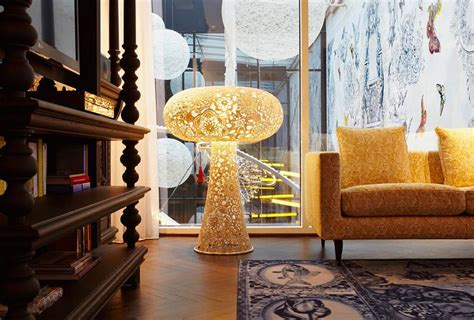 whimsical interiors  andaz amsterdam prinsengracht