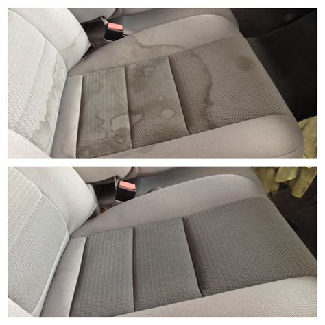 Car Upholstery Detailing by Interiors K Wallace Signature Detail