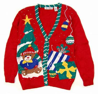 Sweater Ugly Christmas Sweaters Wear Party Classroom