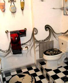 Nightmare Before Bathroom Accessories by 1000 Images About The Nightmare Before On
