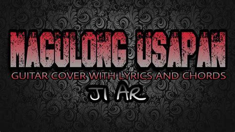 Ji Ar (guitar Cover With Lyrics