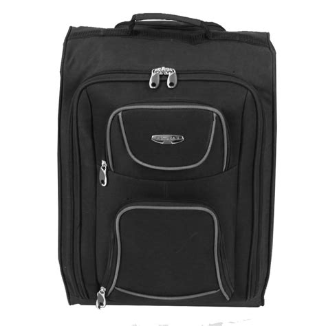 cabin approved suitcase cabin approved ryanair luggage travel holdall wheeled