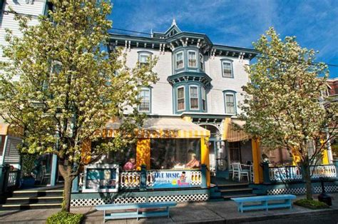 Best Restaurant In New Jersey The 20 Best Restaurants In New Jersey Dining List