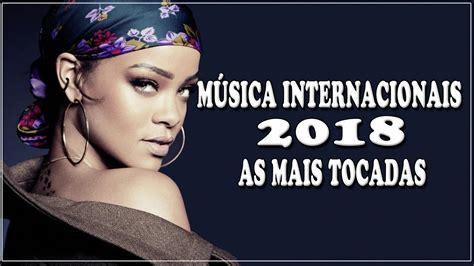 Top 100 Músicas Internacionais Pop 2017