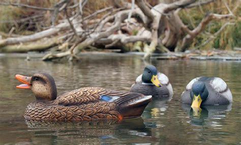 Neoprene Duck Boat Jacket by Best Duck Decoy For The Money 2017 Duck Decoy Reviews