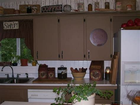 Kitchen Ideas And Designs - country primitive kitchen ideas primitive country kitchen kitchen designs decorating ideas