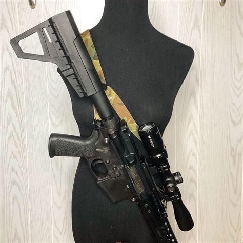 adaptive rifle sling