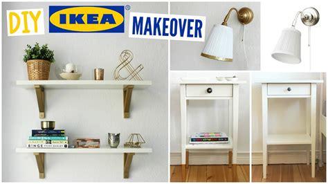 Diy Ikea Makeover  Customize Your Furniture