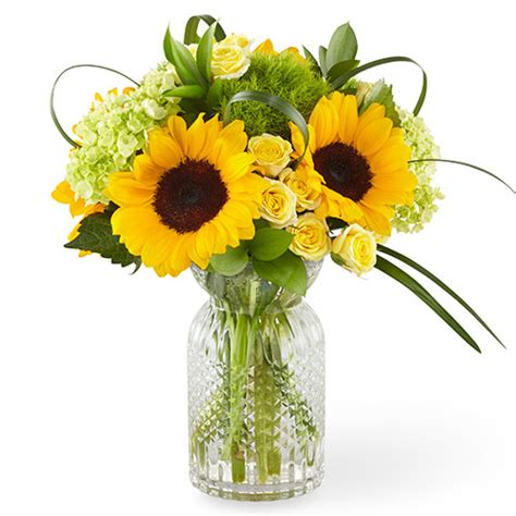 Maybe you would like to learn more about one of these? FTD Sunlit Days Bouquet   Toronto FTD Master Florist ...